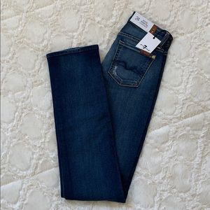7 for all mankind - Denim Jeans